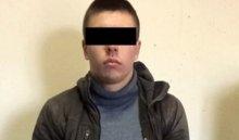 В Иркутске задержан предполагаемый автомобильный вор