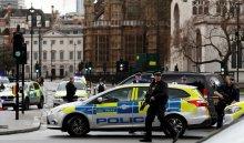 Теракт в Лондоне унес жизни минимум пяти людей