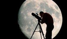 В Иркутске пройдет XI Всемирная ночь тротуарной астрономии
