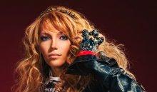 Самойлова представит Россию на«Евровидении» только вследующем году
