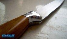 В Усть-Куте подросток ранил ножом отчима