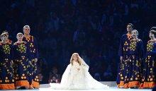 «Первый канал» отказался отдистанционного участия Самойловой в«Евровидении»