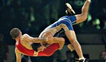 В Иркутске в первенстве Сибири по вольной борьбе примут участие более 450 спортсменов