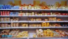 Россельхознадзор запретил ввоз шести марок сыров изБелоруссии