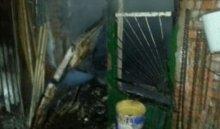Минувшей ночью в Приангарье сгорели магазин и автомобиль