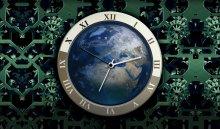 Жителей Иркутской области приглашают принять участие в международной акции «Час Земли»