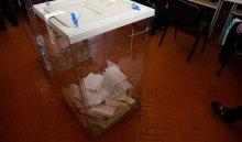 В пяти районах Иркутской области проходят муниципальные выборы