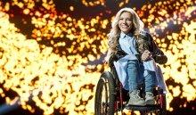Украина назвала условие участия России вконкурсе «Евровидение-2017»