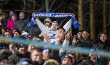 «Байкал-Энергия» стала серебряным призером чемпионата России похоккею смячом