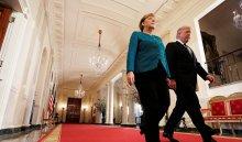 СМИ: Трамп выставил Меркель счет на$375млрд зауслуги НАТО