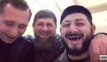 «Дойдем до главного»: Кадыров и Галустян сняли видеообращение к НАТО