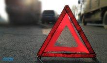 ВТайшете водитель автомобиля «Ниссан» насмерть сбил 39-летнюю женщину