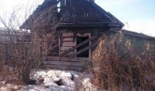 В Хомутово спасли женщину, провалившуюся под пол заброшенного дома