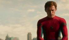 ВСети появился трейлер нового фильма про «Человека-паука»