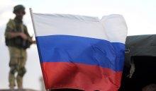 Путин увеличил численность Вооруженных сил России