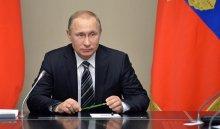 Путин подписал закон онатуральных выплатах вОСАГО