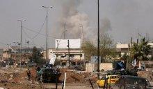 В Багдаде при взрыве грузовика со смертником погибли 17 человек