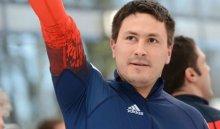 Братчанин Александр Касьянов выиграл чемпионат России побобслею вдвойках