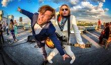 Куда сходить в Иркутске? Самые ожидаемые концерты апреля