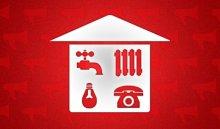 Тепло в вашем доме: иркутяне жалуются на завышенные суммы вквитанциях ЖКХ