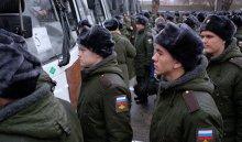 Путин подписал указ опризыве вармию 142тысяч человек