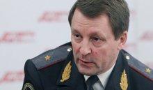 Путин уволил главу ГИБДД Виктора Нилова