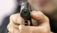 ВМоскве мужчина угрожал пистолетом прохожим