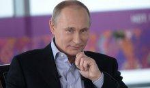 Путин вшутку предложил помочь Исландии создать армию