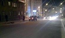 В Иркутске продолжается розыск очевидцев ДТП, в котором погибла женщина-пешеход
