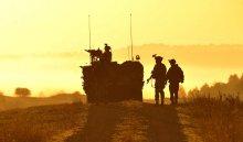 Пентагон рассказал обучениях вГермании с«русскими» статистами