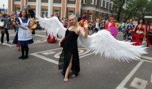 В Иркутске начали принимать заявки на участие в костюмированном шествии на День города