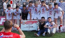 ВИркутске стартовала регистрация участников чемпионатов KFC пофутболу истритболу