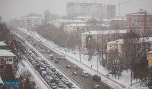 7 апреля в Иркутской области ухудшится погода