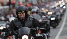 Мотоциклисты могут получить дополнительные преимущества надорогах