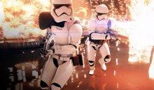 Героями кампании Star Wars: Battlefront IIстанут бойцы Империи