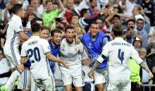 Роналду первым в истории забил 100 голов в Лиге чемпионов