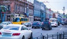 Новую автоматическую камеру видеофиксации нарушений ПДД установили в центре Иркутска