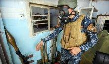 Боевики ИГИЛприменили иприт против военных вИраке