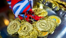 Спортсмены Приангарья завоевали 30медалей напервенстве СФО погрэпплингу