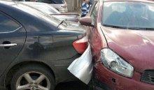 В Иркутске водитель автомобиля во время сердечного приступа сбил пешехода