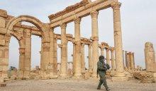 СМИ сообщили о гибели более 20 российских военных в Сирии