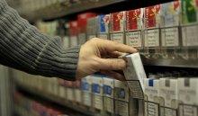 В Приангарье предприниматели оштрафованы на 93000 рублей за нарушения правил продажи табачных изделий