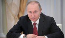 Путин побеседовал сКадыровым овыполнении «майских указов»