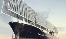 Архитекторы разработали дизайн корабля-тюрьмы встиле «Игры престолов»