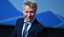 Forbes назвал Леонида Михельсона самым богатым бизнесменом России