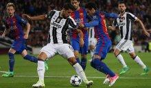 «Ювентус» выбил «Барселону» изЛиги чемпионов ивышел вполуфинал