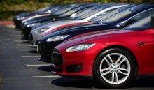 Tesla отзывает 53тысячи автомобилей Model SиModel X