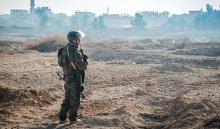 ВСирии погиб российский военный советник