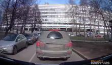 В Москве возбудили уголовное дело по факту блокирования детской скорой помощи (Видео)