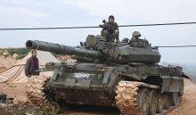 Сирийская армия разгромила крупнейший оплот террористов насевере Хамы